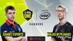 Dota2 - Gambit Esports vs. Ninjas in Pyjamas - Game 1 - Group B - ESL One Hamburg 2019