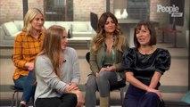 HGTV's 'Rock the Block' Cast Thinks Jonathan Scott & Zooey Deschanel Dating Is a 'Good Match'