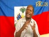 Rosemond Jean demanti enfòmasyon ki fè kwè chef leta an te ba li lajan ak diri pou fè distribisyon.
