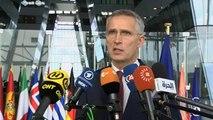 Syrie : l'OTAN soutient l'allié turc