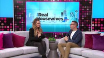 RHOD's D'Andra Simmons Says She 'Is Her Mother's Child' & They're Moving Past Business Drama