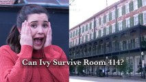 Hey Y'all - Savannah Ghost Tour