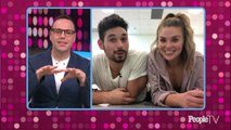 Hannah Brown Gives Her Take on Tyler Cameron and Mike Johnson's Dating Lives