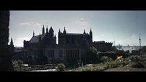 The King Movie (2019) - Timothée Chalamet, Robert Pattinson
