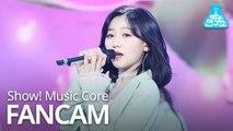 [예능연구소 직캠] LOVELYZ-Beautiful Days (RYUSUJEONG), 러블리즈-그시절 우리가 사랑했던 우리 (류수정)@Show Music core 20190525