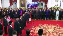 Pengamat AS Anghkat Bicara Terkait Bergabungnya Prabowo