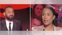 Balance ton post : excédée, Christine Kelly quitte (temporairement) le plateau de Cyril Hanouna