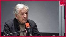 """Costa Gavras : """"J'ai été interpellé par le drame qu'ont vécu les Grecs pendant la crise, et qui continue aujourd'hui""""."""