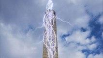 Ancient Aliens: The Mars Monolith