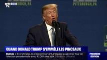Donald Trump moqué pour son projet de mur dans le Colorado (qui n'a pas de frontière avec le Mexique)