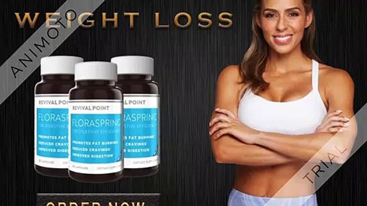 FloraSpring - Fat Burning Pills Reviews - video Dailymotion