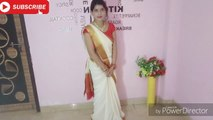 How to wear south indian saree perfectly __ South Indian Saree Draping ( 720 X 12How to wear south indian saree perfectly __ South Indian Saree Draping80 )