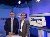 CITOYENMAG - OCTOBRE 2019 - Citoyen Mag - TéléGrenoble