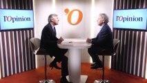 Commission européenne: «Thierry Breton est un choix formidable car il connaît l'industrie des deux côtés», selon Philippe Delmas