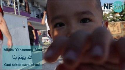 Nizar Fares - 'Allahu Yahtammu Bina - God takes care of us نزار فارس - الله يهتم بنا