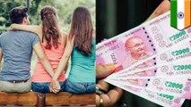 Istri 'jual' suami ke selingkuhan demi bayar hutang - TomoNews