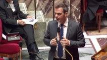 Cannabis thérapeutique : Olivier Véran présente son amendement