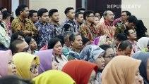 Puan Ingatkan 3 Kartu Sakti Jokowi ke Muhadjir Effendy