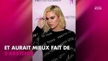 """Kendall Jenner : Khloé Kardashian """"bave"""" devant ses fesses et provoque un tollé"""