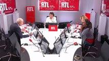 """Commission européenne : la candidature de Thierry Breton est """"amplement justifiée"""", dit Mazerolle"""