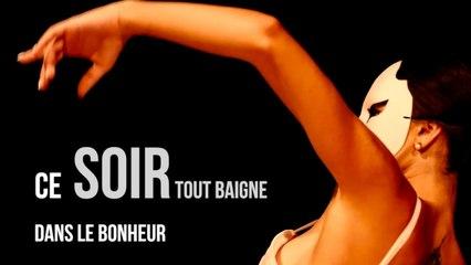 Guillo - Tout baigne - Lyrics video