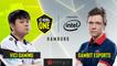 Dota2 - ViCi Gaming vs. Gambit Esports - Game 1 - UB Semifinal - ESL One Hamburg 2019
