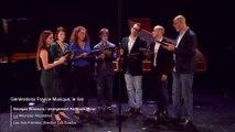Georges Brassens : La Mauvaise Réputation (Les Voix Animées, dir. Luc Coadou)