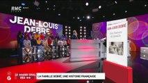 Le Grand Oral de Jean-Louis Debré, ancien président du Conseil constitutionnel - 25/10