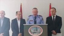 """""""Rodoni"""" fut në burg të gjithë Kadastrën e Durrësit - News, Lajme - Vizion Plus"""