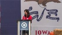 Gabbard Won't Seek Re-Election To Congress