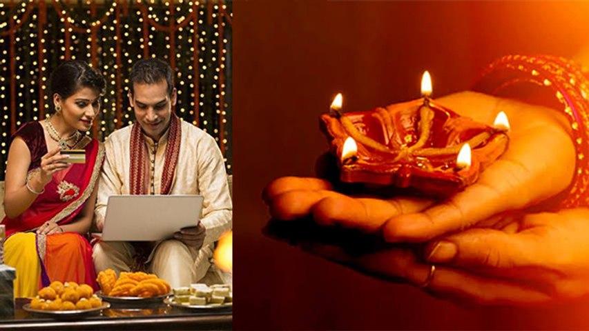 Diwali 2019 : 3 राशियों के लिए धमाकेदार रहेगी दिवाली | Diwali Zodiac Signs Importance | Boldsky