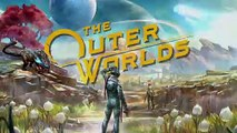 The Outer Worlds : bande-annonce de lancement