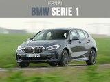 Essai BMW 118d BVA8 M Sport 2019