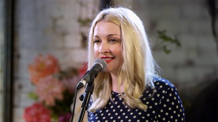 Kate Miller-Heidke - Heaven Help My Heart