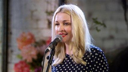 Kate Miller-Heidke - Heaven Help My Heart