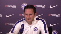 Burnley a tough place to go - Lampard