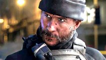 CALL OF DUTY MODERN WARFARE Nouvelle Bande Annonce