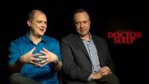Stephen King's Doctor Sleep : Mike Flanagan interview