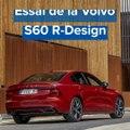 Essai de la Volvo S60 : les tops et les flops