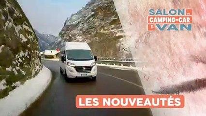 Salon du Camping car et du van - Bordeaux édition 2019