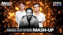 David Guetta VS The Chainsmokers - Everybody Hates The World (Mash-Up 2019)