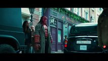 Hellboy Trailer #2 (2019) - Movieclips Trailers
