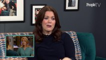 "Bellamy Young Looks Back at Her Time on 'Scrubs': ""This Was the Most Fun Job"""