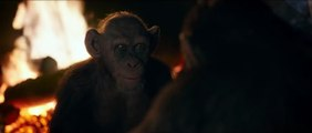 War for the Planet of the Apes Trailer (2017) -
