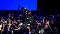 Kanye West: Strenge Regeln bei Arbeiten an seinem Album
