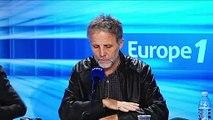 """Stéphane Guillon : """"C'est quand il est interdit que le rire est le plus savoureux"""""""
