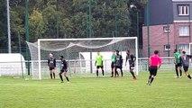Championnat U16 R1.  LAMBERSART - CREIL : 1 - 1  (1-0)
