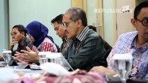 BI Kembangkan Ekonomi Keuangan Syariah
