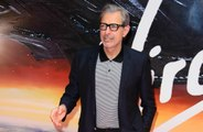 Miley Cyrus and Jeff Goldblum have teamed up!