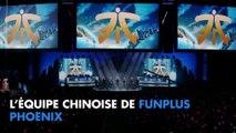 Jeux vidéo - Worlds de League of Legends :  Europe contre Asie en quarts de finale